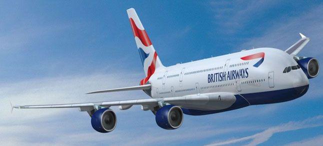 Pesawat British South American Airways