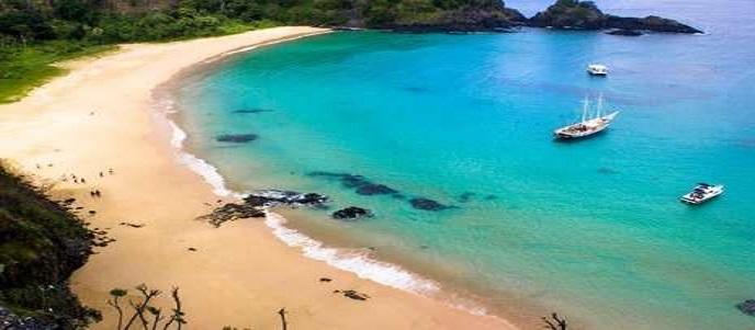 Daftar 10 Pantai Terbaik di Dunia