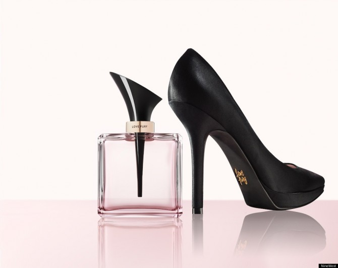 Love Fury by Nine West