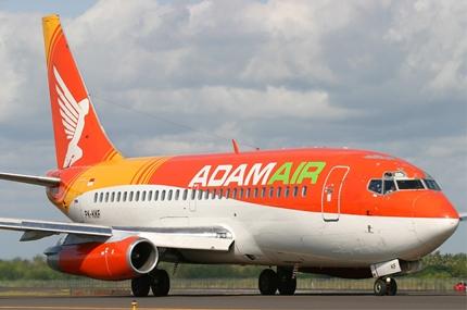 Pesawat Boeing 737-400