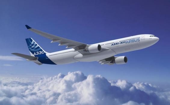 Pesawat Airbus A330