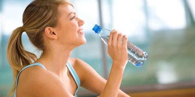 Dehidrasi Menyebabkan Anda Mudah Marah-marah