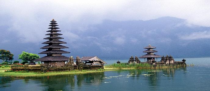 Asyik! Bali jadi Pulau Terindah di Dunia Lho
