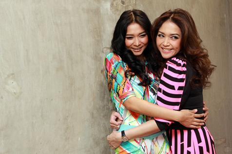 Duo Maia - Pengkhianat Cinta