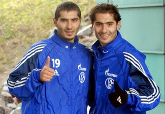 Hamit & Halil Altintop