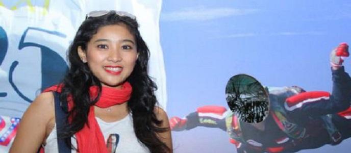 Olivia Zalianty: Kakak Saya Jadi Tumbal Video Pelesiran
