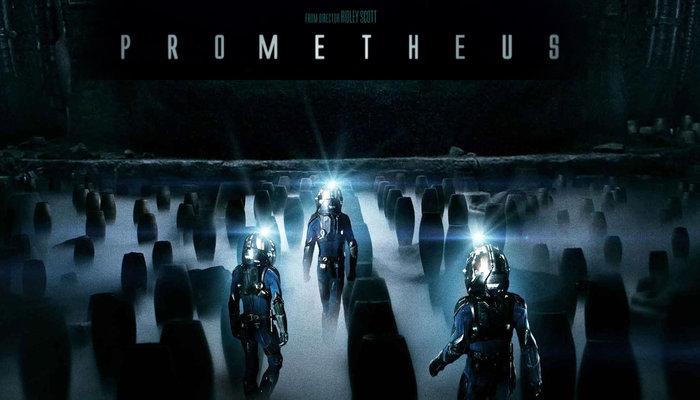 Sekuel Prometheus Rilis 2016