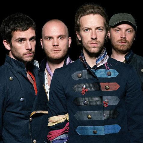 Coldplay ft Rihanna - Princess of China