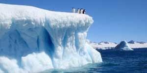 Antartika