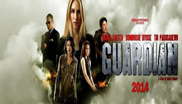 Film Guardian Ikuti Jejak The Raid