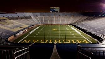 Universitas Michigan