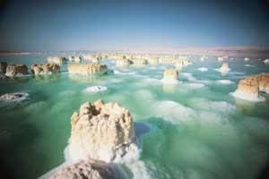 Laut Mati, Yordania
