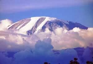 Gunung Kilimanjaro