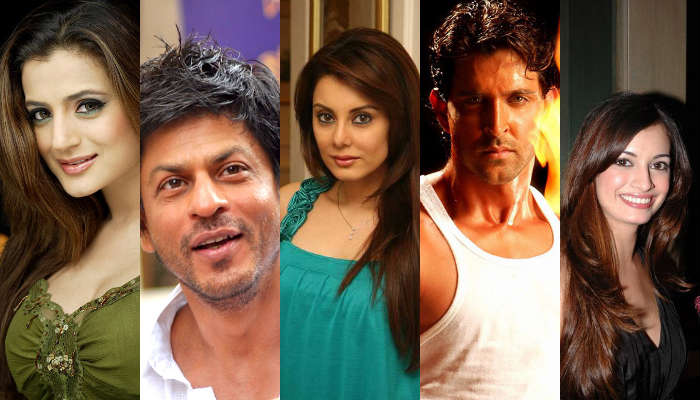 5 Tempat Liburan Favorit Artis Bollywood