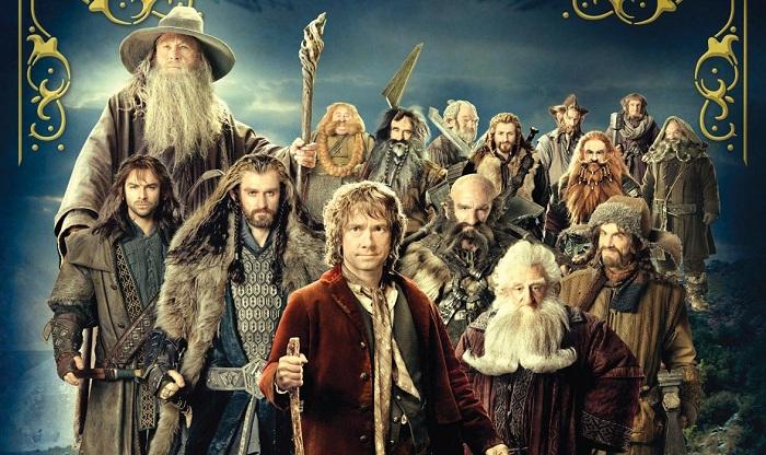 Film Ketiga The Hobbit Tentukan Judulnya