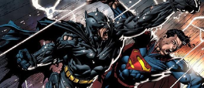 Batman Bakal Jadi Musuh di 'Superman vs Batman'?