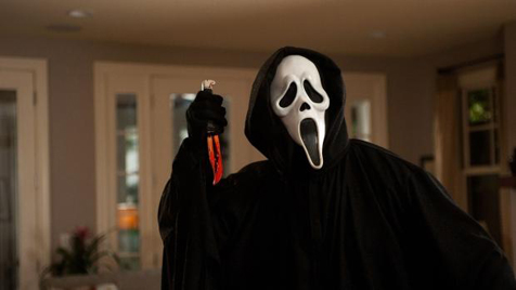 SCREAM (Ghostface)