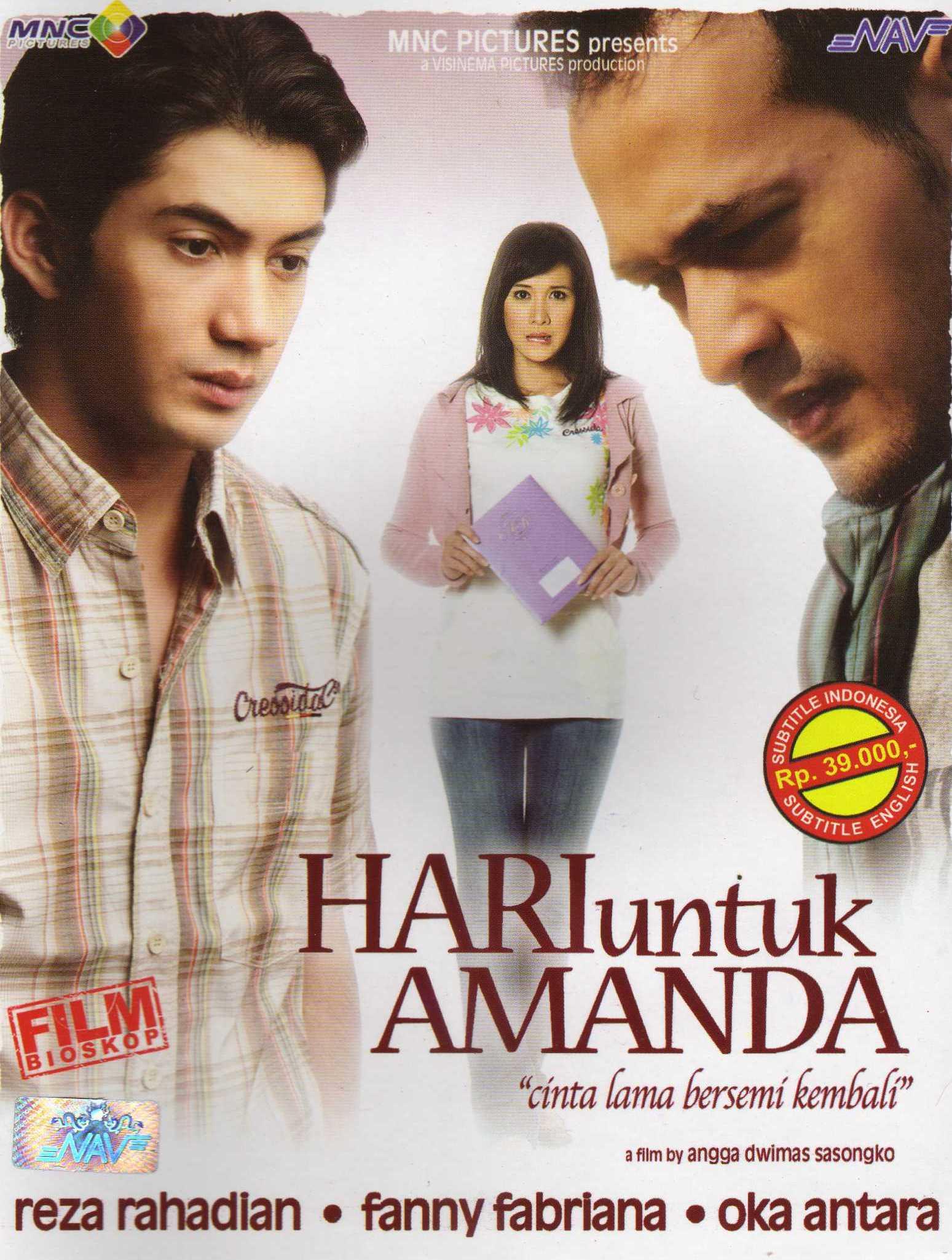5 Film Romantis Indonesia Terbaik   jadiberita com