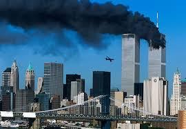 Tragedi Serangan 9/11
