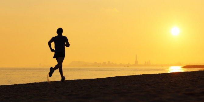 Lari Dapat Bikin Orang Lebih Cerdas?