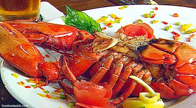 Lobster, Makanan Mewah Penuh Vitamin