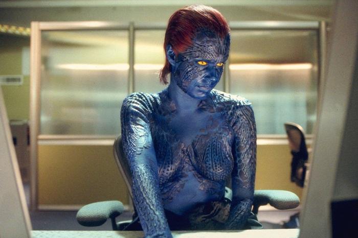 Mystique Akan Memiliki Filmnya Sendiri