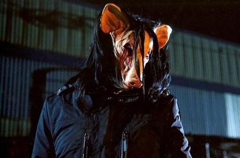 SAW (Pig Mask)