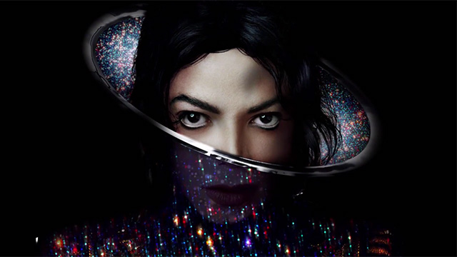Xscape, Judul Album Terbaru Michael Jackson
