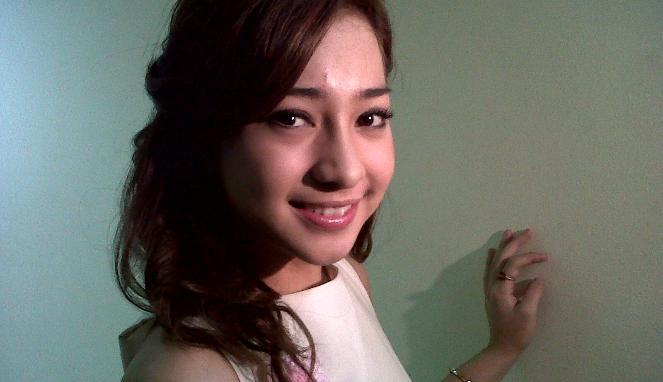 Nikita Willy Dinobatkan Sebagai Wanita Tercantik di Indonesia