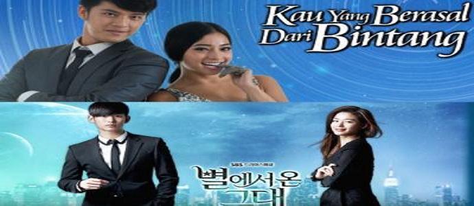 Terkait Kontroversi, RCTI Hentikan Sinetron 'Kau yang Berasal dari Bintang'