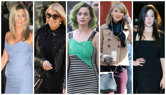 5 Wanita Cantik dalam Kisah Cinta John Mayer