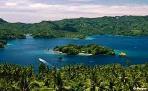 Pulau Lembeh, Destinasi Wisata Wajib di Sulawesi Utara