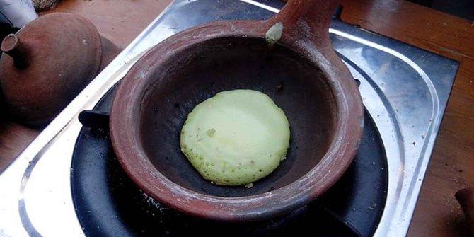 Apam, Kuliner Aceh yang Mulai Dilupakan