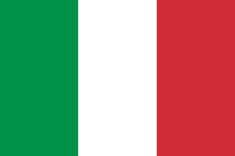 Italia, Tak Hanya Pizza dan Spaghetti Saja