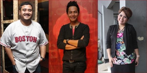 Alumni Indonesian Idol Pertama Bentuk Grup Vokal Fire