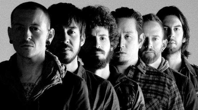 Linkin Park Gandeng 2 Gitaris Handal