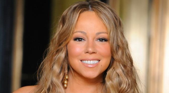 Mariah Carey Akan Rilis Album Baru