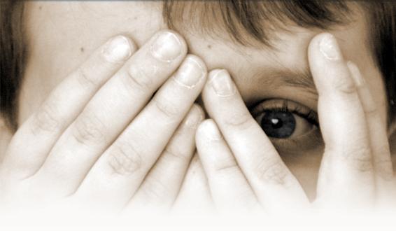 5 Hal yang Dilakukan Saat Liat Hantu