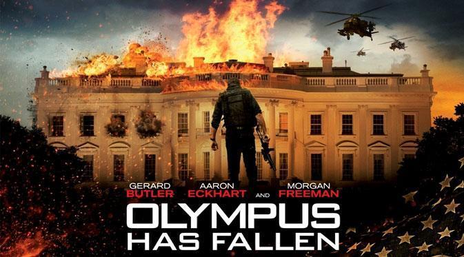 Olympus Has Fallen Dapatkan Sekuel