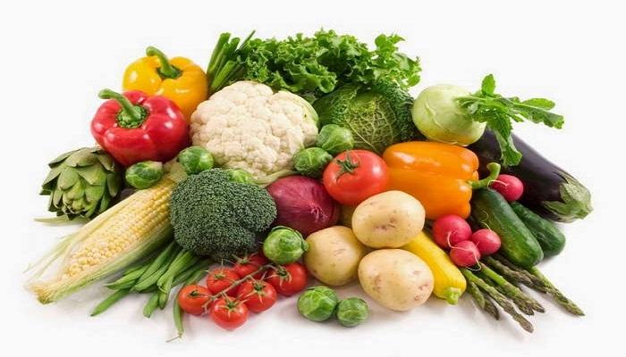 Sayuran Mentah Lebih Bernutrisi Dibandingkan Sayuran Matang?