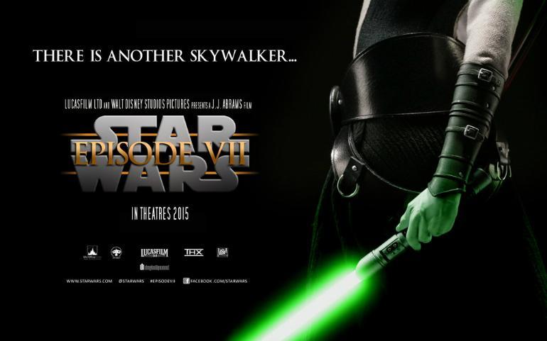 Ini Dia Deretan Pemain Film Star Wars Episode VII