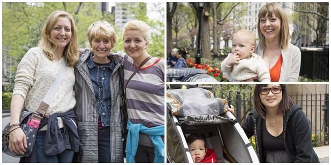 STORY: Pengalaman 3 Orang Ibu yang Berusia 100 Tahun