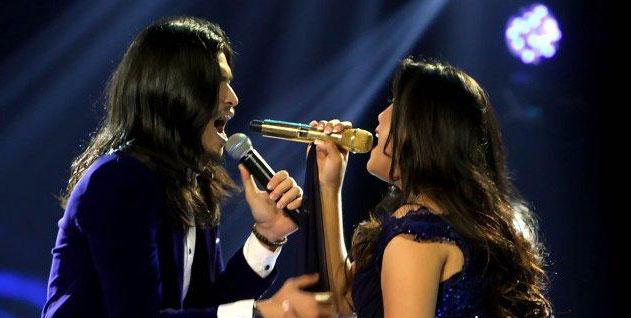 Fans Tak Terima Virzha Belai Raisa di Indonesian Idol