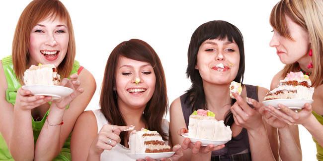 Beberapa Mitos Aneh Seputar Makanan
