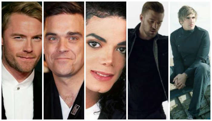 5 Penyanyi Solo yang Tadinya Personel Boyband
