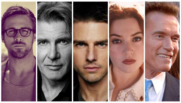 Aksi Heroik 5 Seleb Hollywood yang Menginspirasi