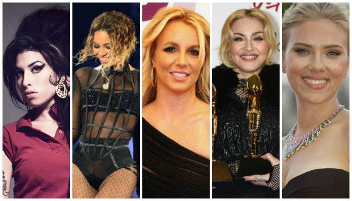 5 Penyanyi yang Dikabarkan Berhubungan dengan Bodyguard-nya