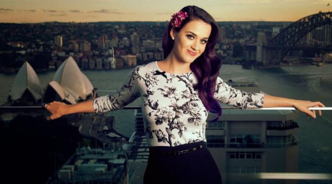 Metamorphosis Record, Label Rekaman Terbaru Milik Katy Perry