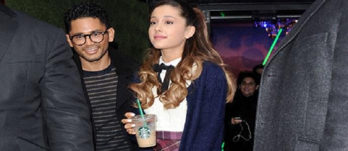 Gandeng Zedd, Ariana Grande Siap Luncurkan Single Teranyar