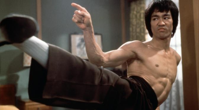 Hollywood Akan Kembali Buat Film Tentang Bruce Lee